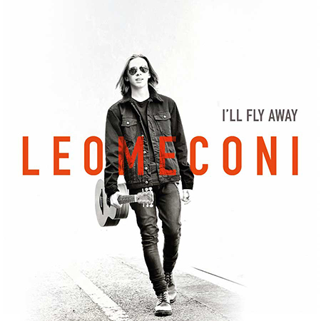 'I'll fly away' di Leo Meconi