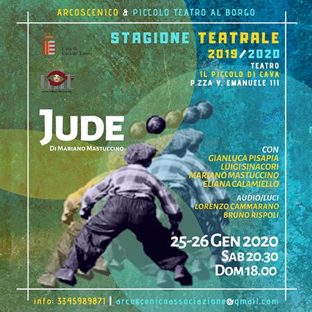 'Jude - Una storia dal Fascismo'