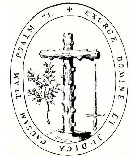 Medaglia dell'Inquisizione
