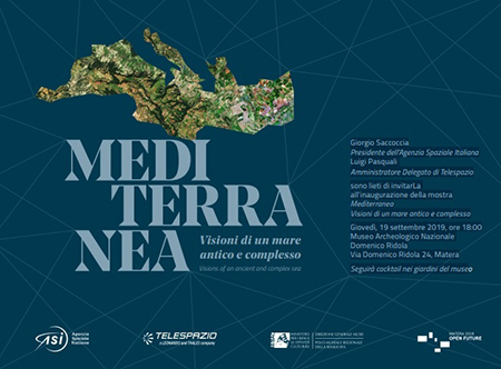 'Mediterranea'