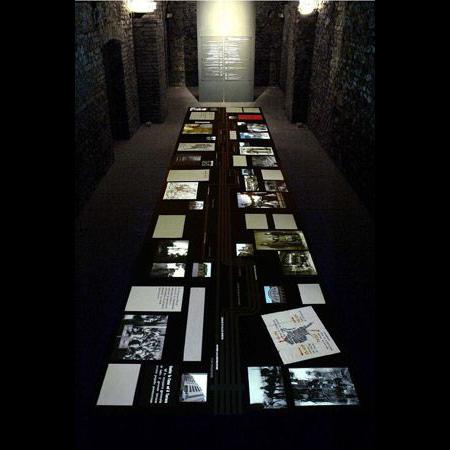 Museo diffuso della Resistenza, percorso multimediale