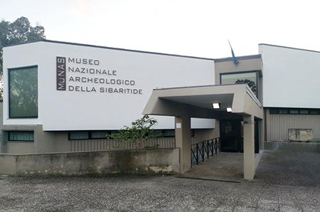 Museo Nazionale Archeologico della Sibaritide