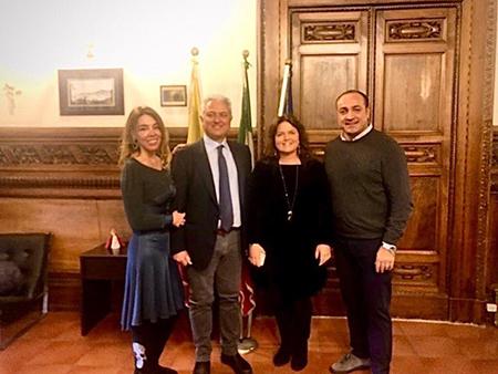 Napoli, Prima Turismo 2020