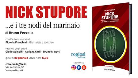 'Nick Stupore'