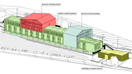 Ospedale Amatrice (RI)