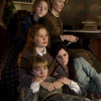 'Piccole donne' le sorelle March con la madre