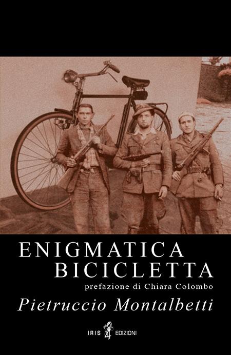 Pietruccio Montalbetti 'Enigmatica Bicicletta'