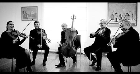 Quintetto Elise