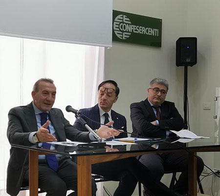 Ranieri, Schiavo e Tagliaferro