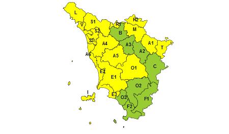 Regione Toscana 28-01-2020