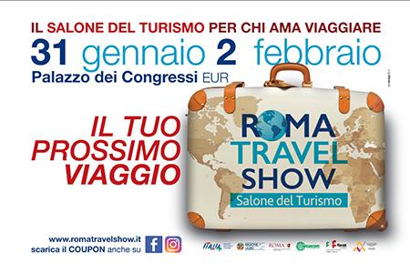 'Roma Travel Show'