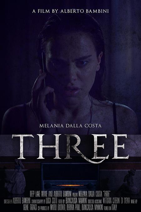 'Three'