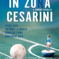 'In Zona Cesarini' locandina