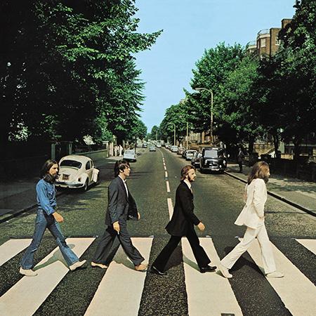 'Abbey Road'