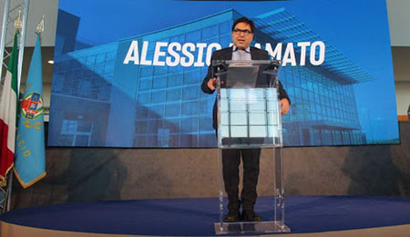 Alessio D'Amato