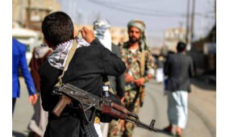 bambini soldato Yemen