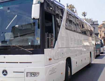 Bus Turistici