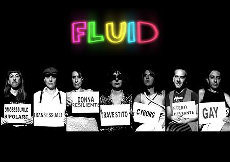 'Fluid'