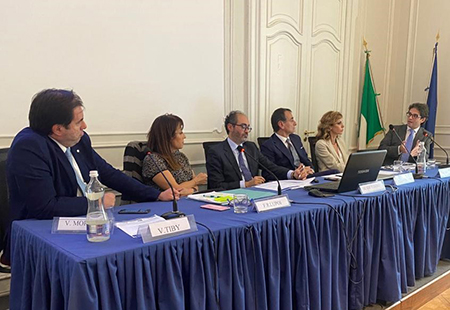 Forum ODCEC Napoli Trust digitale