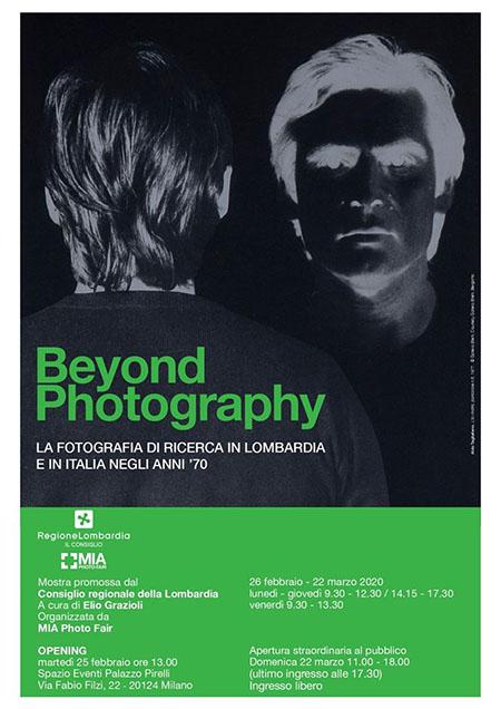 'La fotografia di ricerca in Lombardia e in Italia'