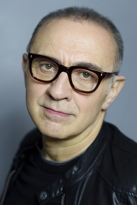 Gianluca Ferrato - ph Marcello Norberth