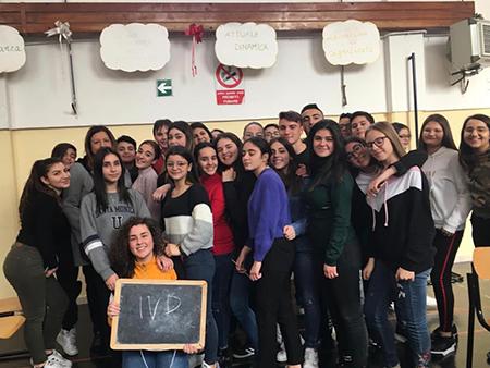 Liceo 'Carducci' di Nola (NA)