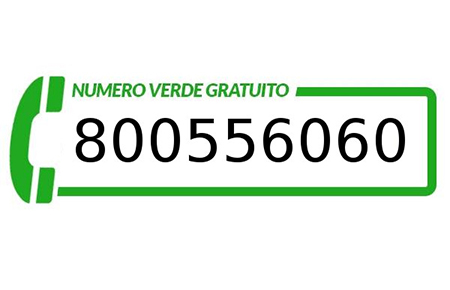 numero verde 800556060 Coronavirus Toscana