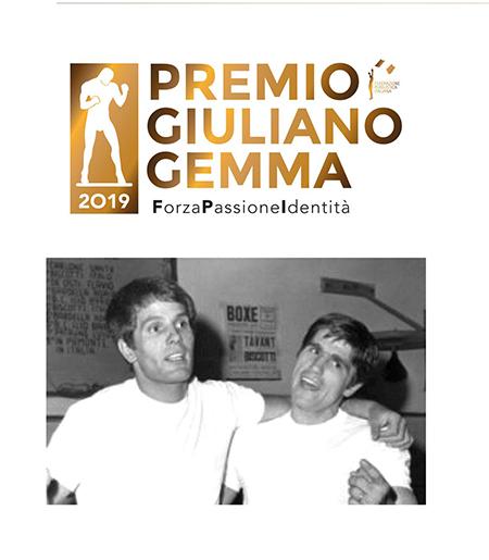 'Premio Giuliano Gemma'