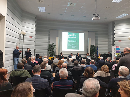 Matera 2019, presentati i risultati dell'indagine sulla percezione della Capitale Europea della Cultura
