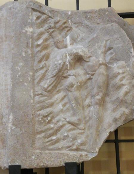Prometeo a Santa Maria Capua Vetere (CE)