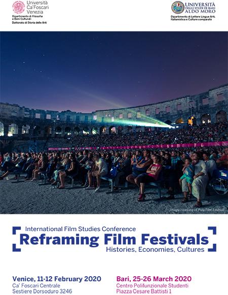 Reframing Film Festivals
