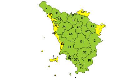 Regione Toscana 10 febbraio 2020
