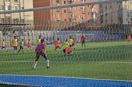 Scuola Calcio Centro Ester