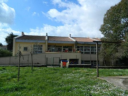 Scuola infanzia Giulianello di Cori (LT)'Gianni Rodari'
