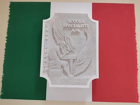 Scuola Specialisti Aeronautica Militare di Caserta