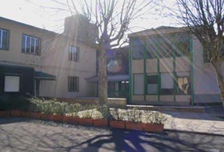 Scuola 'Verga' di Campi Bisenzio (FI)