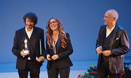 Sergio Cammariere, Patty Labbate e Danilo Rea