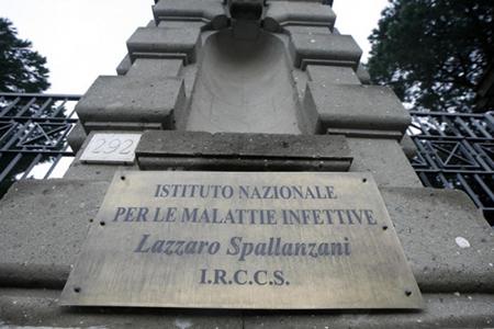 Istituto Nazionale per le Malattie Infettive Lazzaro Spallanzani, Roma