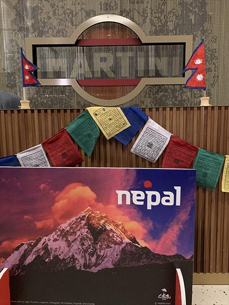 'Visit Nepal 2020'