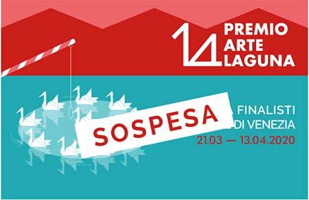 XIV Premio Arte Laguna