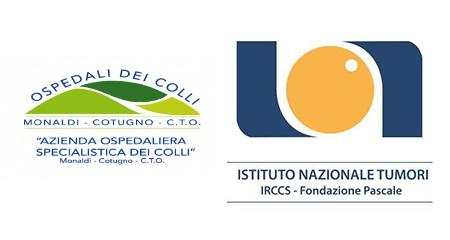 Azienda Ospedaliera dei Colli e Istituto Nazionale Tumori e IRCCS Fondazione 'Pascale'