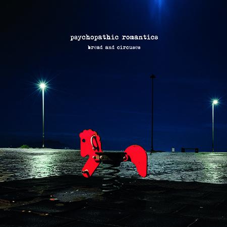 'Extra Special Needs Guy' degli Psychopathic Romantics