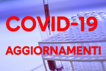 Coronavirus Regione Campania