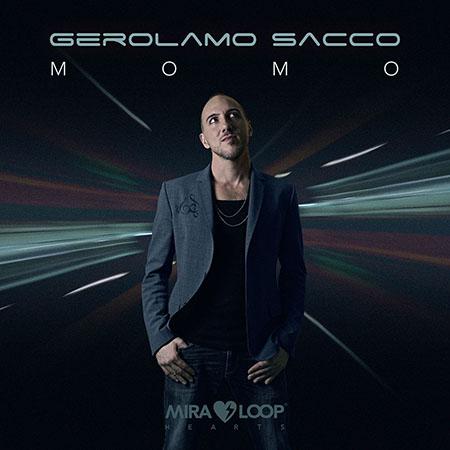Gerolamo Sacco - 'Mondi Nuovi'