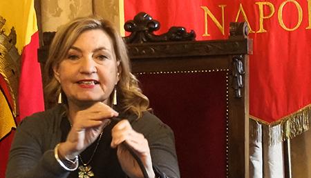 Lucia Francesca Menna