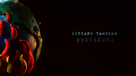 Luciano Tarullo - 'L'isola'