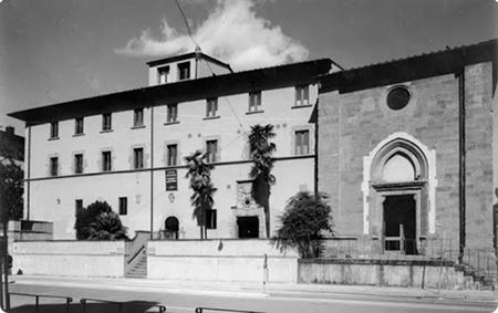Museo Marini di Pistoia