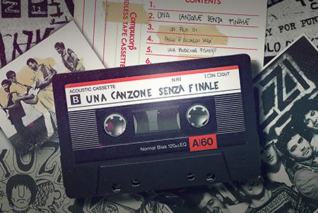 'Una canzone senza finale'