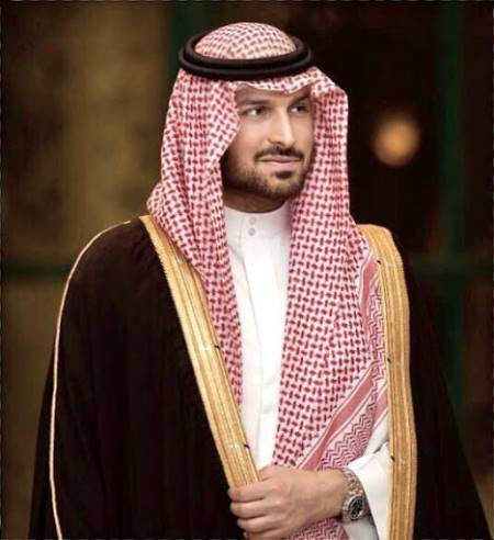 Ambasciatore saudita Bin Sattam