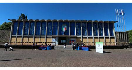 Centro tecnico FGCI di Coverciano